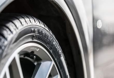 Acvaplanarea in cazul anvelopelor uzate are loc pana la 75 km/h, considera specialistii Nokian
