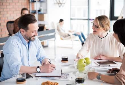 4 motive care te vor convinge sa creezi un mediu de lucru pozitiv pentru angajati