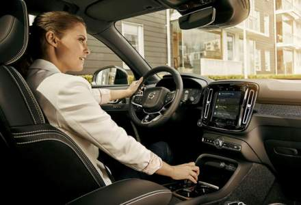 Volvo va integra Google Maps si alte aplicatii Android in viitoarea generatie a sistemului de infotainment Sensus