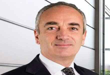 Gianrodolfo Tonielli este noul Country Managing Director al Accenture Romania