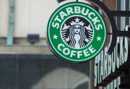 Nestle plateste 7 miliarde de dolari pentru a vinde produsele Starbucks in afara cafenelelor