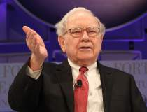 Warren Buffett loveste din...