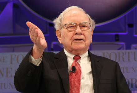 """Warren Buffett loveste din nou in criptomonede: Bitcoin este o """"capcana de sobolani"""""""