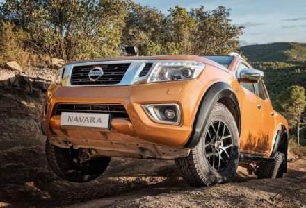 Nissan ar putea opri vanzarile masinilor diesel in Europa. De ce?...