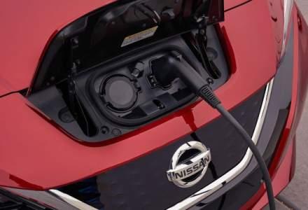 Toyota, Nissan si Honda vor dezvolta o noua generatie de baterii pentru masini electrice: autonomia va ajunge la 800 km in 2030