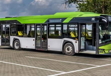 In Bucuresti, coli A4. La Cluj, aplicatie mobila pentru Transport Public