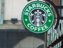 Starbucks deschide o noua...