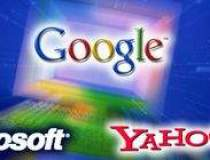 Google, Microsoft si Yahoo,...