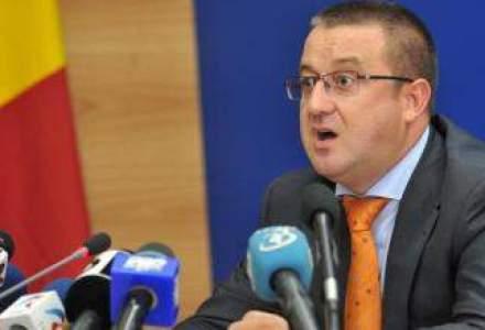 Blejnar a demisionat de la Fisc: Nu vrea sa lucreze cu Ponta!