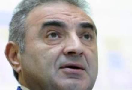 Georgescu, despre situatia din buget: Cifrele pe care le doriti se gasesc la alte institutii