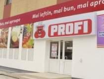 Profi deschide un magazin...