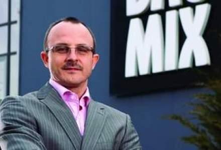 PROFIL IT - Proprietarul Baumix: Prefer retailul traditional