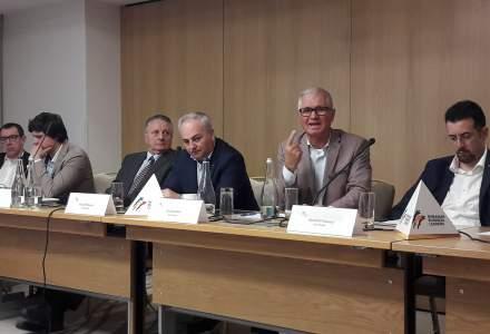 Produsele si serviciile din Romania costa mai mult din cauza infrastructurii de transport