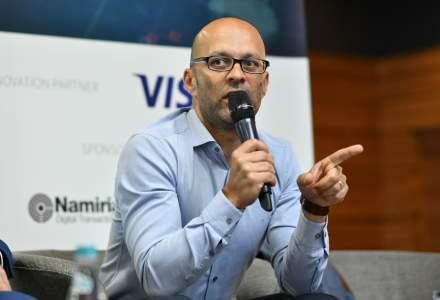 Nicolau, Patria: Fara educatie, digitalizarea in banking nu face doi bani