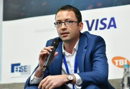 George Avramescu (VTM): Daca nu inovezi, mori! Bancile si fintech-urile ar trebui sa colaboreze pentru largirea pietei