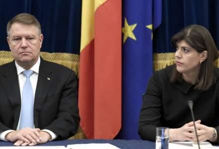 Revocarea lui Kovesi la CCR: Ce argumente a avut Toader si cum le-a desfiintat trimisul lui Iohannis. Decizia se amana pentru 30 mai