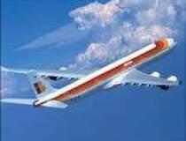 Iberia, curtata de Air France...
