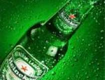 Un an bun pentru Heineken