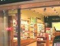 The Body Shop promoveaza...
