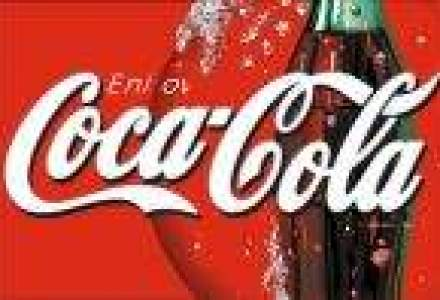 Coca-Cola, din nou cel mai cunoscut brand din lume