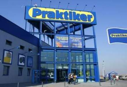 Praktiker: Inchiderile anuntate pentru a doua parte a anului vizeaza magazinele din Germania