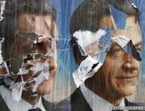 Sarkozy, c'est fini! Francois...