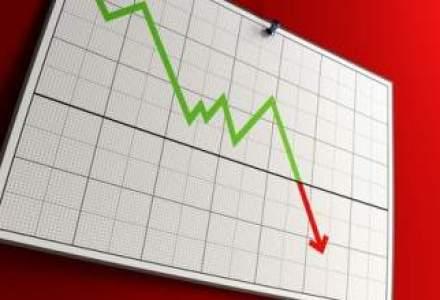 Bursa de la Atena in cadere libera! Indicele sectorului bancar este cel mai afectat