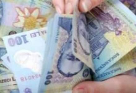 Finantele au imprumutat 750 mil. lei la un randament in stagnare