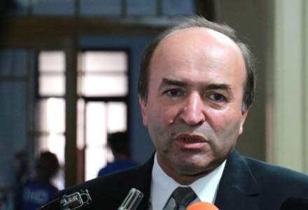 Tudorel Toader reactioneaza: A nu se intelege ca legea din Romania o scrie GRECO