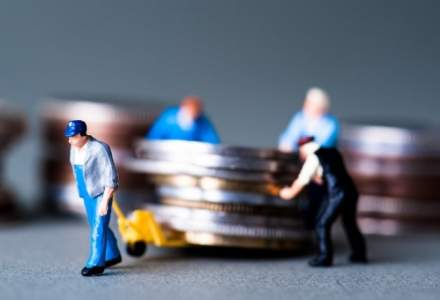 Valoarea primelor a crescut in primul trimestru din 2018, in schimb salariile au scazut