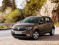 Dacia, profit de 120 mil....