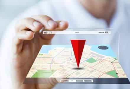 Vodafone si Augsburg: Cum sa economisesti prin integrarea de servicii digitale precum Maps
