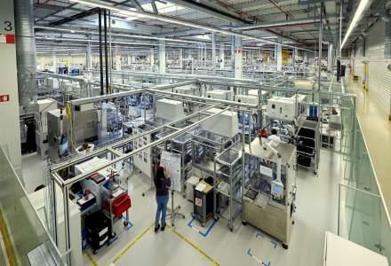 Bosch investeste 7 MIL. euro la Blaj