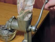 Inflatia erodeaza veniturile...