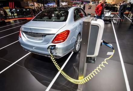 Olanda va interzice masinile diesel si pe benzina din 2030. Olandezii au inceput deja sa comande masini electrice