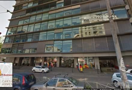 JLL Romania a securizat un credit de 11 mil. euro pentru refinantarea sediului Bancii Mondiale din Bucuresti