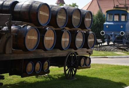 In vizita la prima fabrica de bere de pe teritoriul Romaniei, infiintata acum trei secole la Timisoara