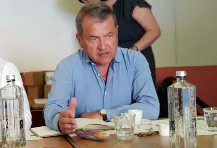 Liviu Dragan: Economia tarii trece printr-o perioada extrem de tulbure