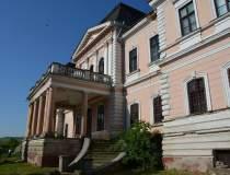 FOTO Vizita in Cluj: Castelul...