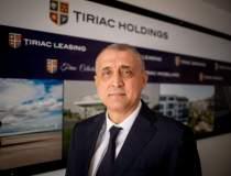 Grupul Tiriac are un nou CEO...
