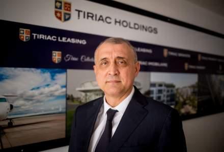 Grupul Tiriac are un nou CEO incepand din luna mai