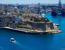 (P) Malta, insula aurie si...