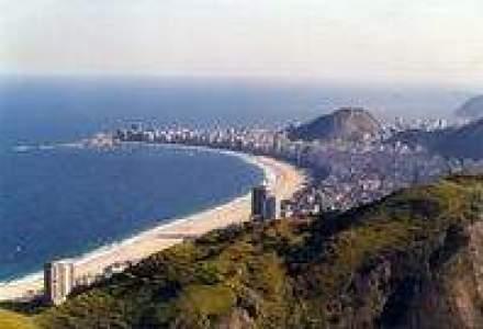 Fermecator si decadent: Rio de Janeiro