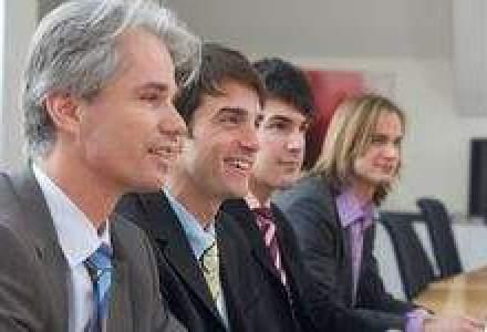 Criza de oameni a dus piata de recrutare la 40 de mil. de euro la sase luni