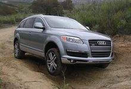 Audi va lansa cel mai ecologic diesel din lume
