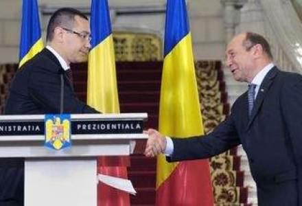 Ponta de VICTORia: Al saselea juramant din epoca lui Basescu. Mai credeti promisiunile?