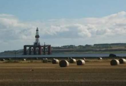 Tender: Investim 100 mil. dolari in explorarea unui zacamant petrolier in Africa