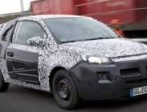 Opel Adam este numele...