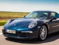 O zi la volanul unui Porsche...