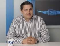 Nistor, CEO Coinflux, despre...